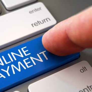Online Payment di Indonesia